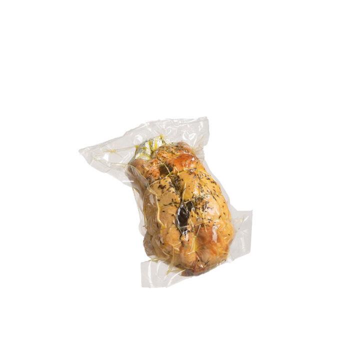 Gran Pollo Ripieno Trancio - Bottega Villani
