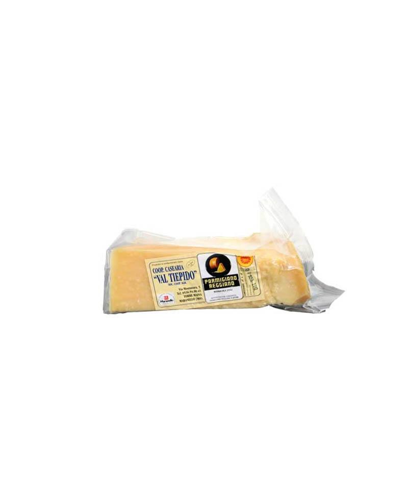 Parmigiano Reggiano DOP 24 mesi - Bottega Villani